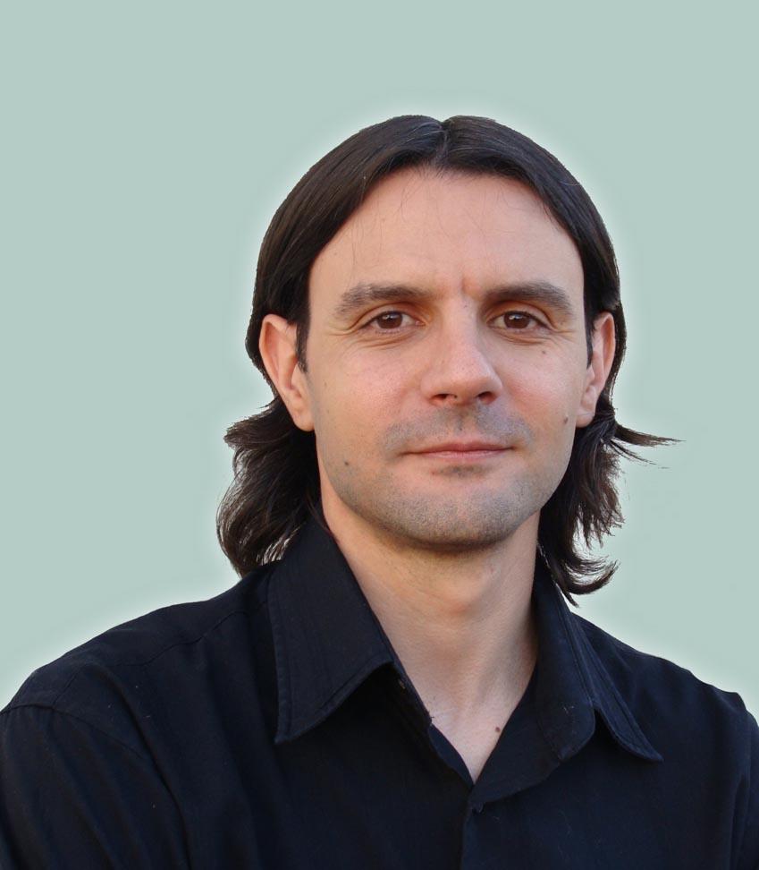 Ing. Wilson Calderón