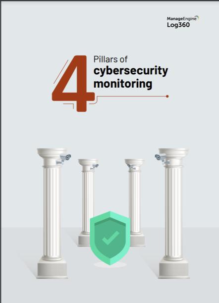 cybersecurity pillars ebook