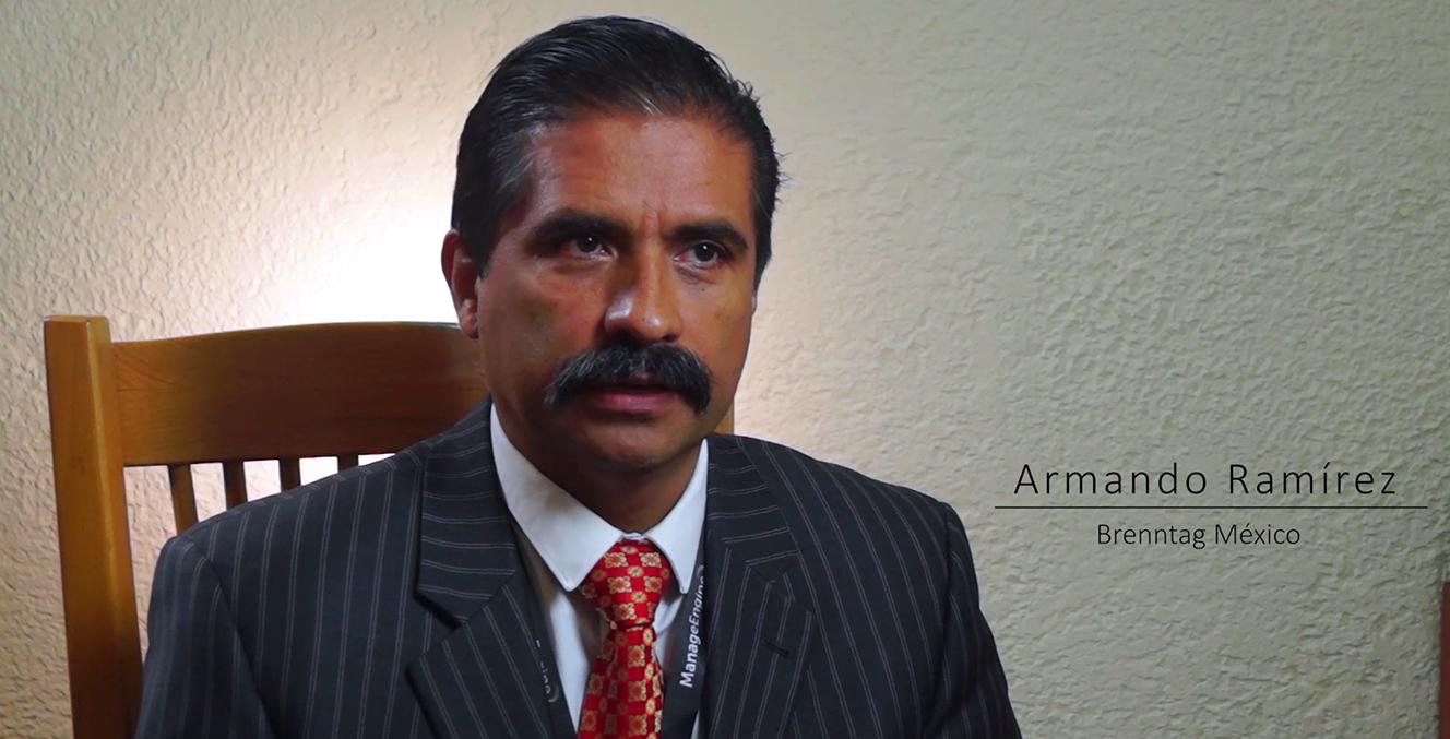 Brenntag México utiliza OpManager y SDP para cumplir con sus estándares de servicios
