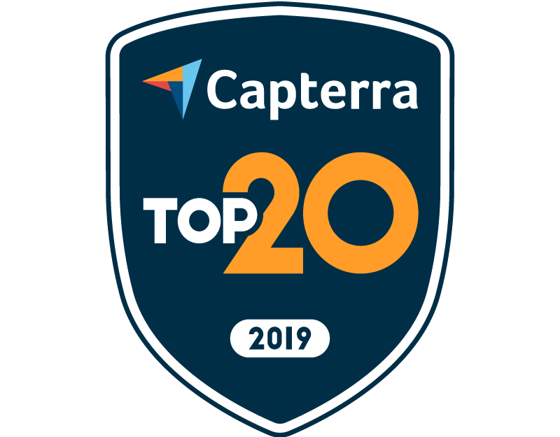 ServiceDesk Plus named in Capterra's listing of the Top 20 IT Asset Management Software of 2019