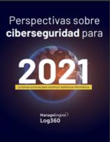 Ebook perspectivas ciberseguridad 2021
