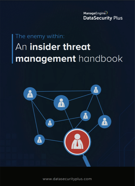 insider threat experts guide