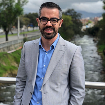 Mauricio Corona
