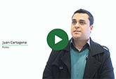 Video de testimonios de clientes