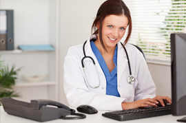 Ensures networks' health for CA healthcare