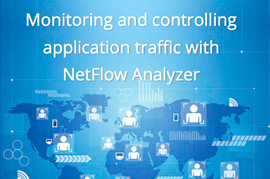 Need of App-Centric Network Traffic Analysis.