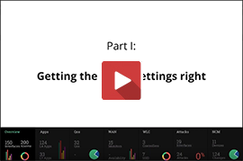 Getting the initial settings right: NetFlow Analyzer Training Part I