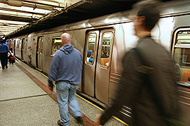 US metro rail provides 24/7 connectivity with NetFlow Analyzer