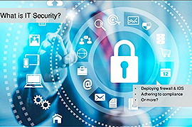 Eliminating threats with effective network & log analysis