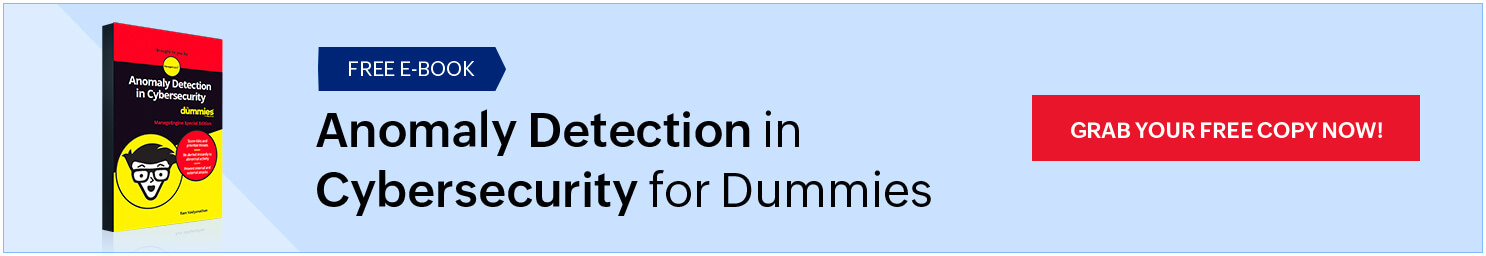 detecting insider threat and attacks for dummies