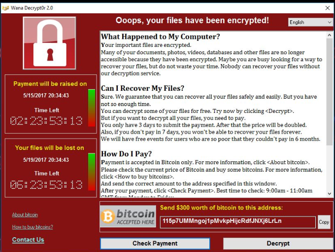 encryption-ransomware
