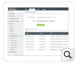 M365 Manager Plus Audit log