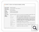 M365 Security Plus Skype health incident detail