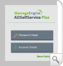 Restablecimiento de la contraseña de Active Directory móvil