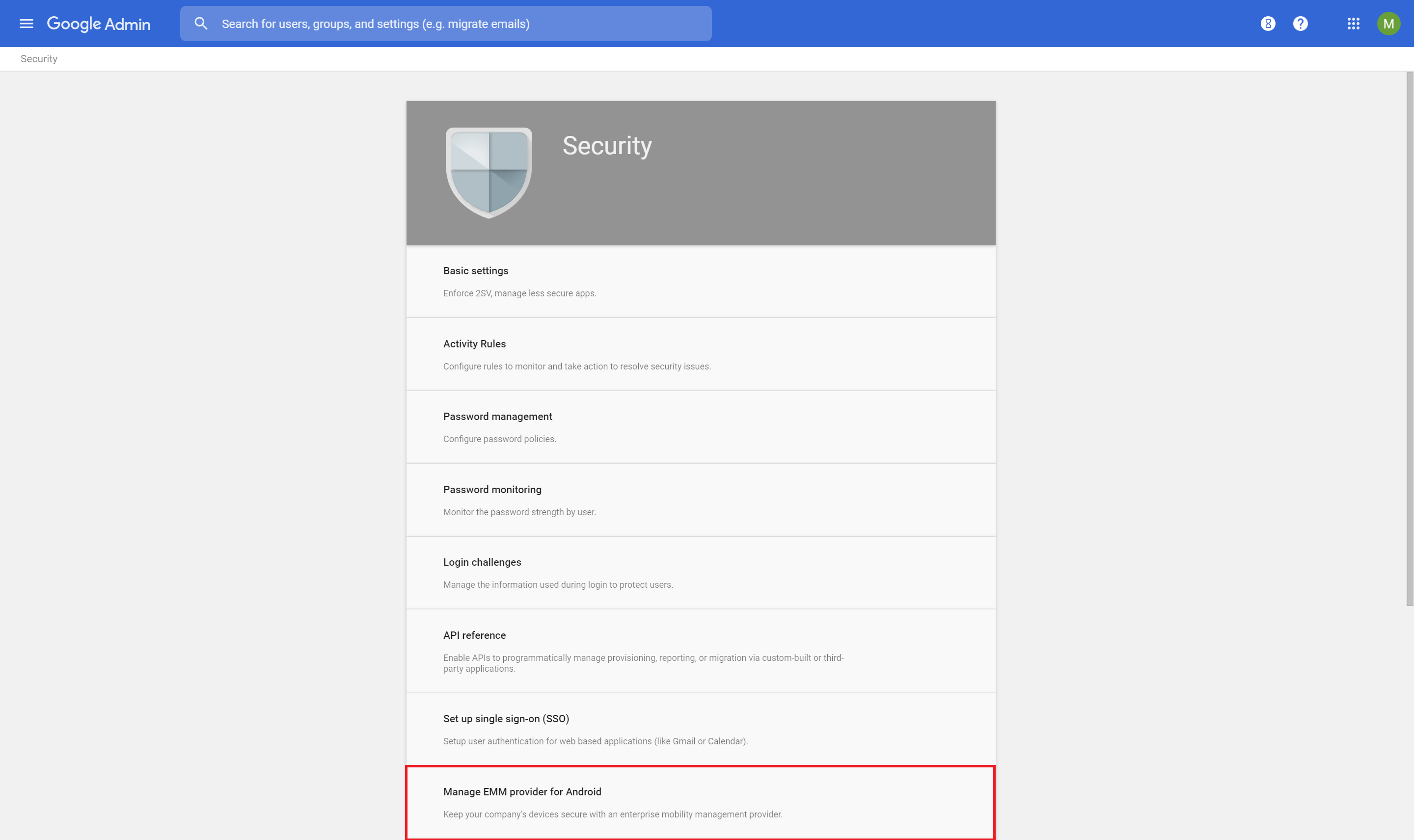 How To Lock Android Phone With Password Programmatically