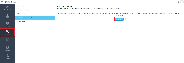 Microsoft Active Directory Integration Step 38