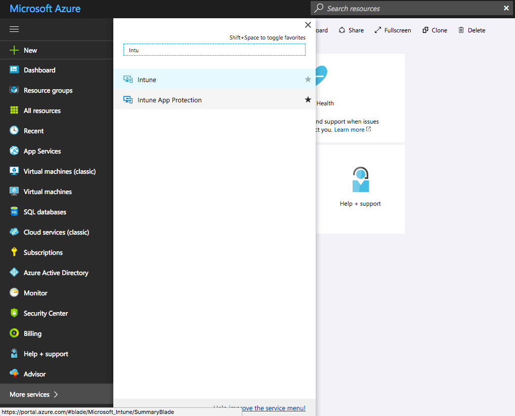 Office 365 App Configurations - Prevent Data Sharing