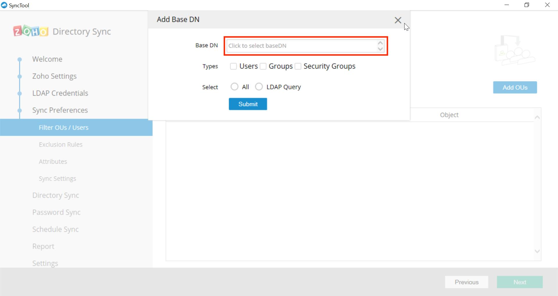 Integración con Microsoft Active Directory Paso 22