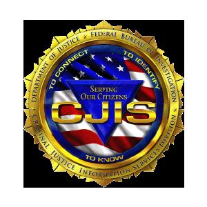 CJIS Logo