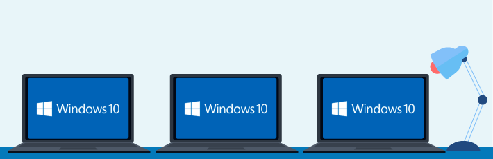 windows 10 laptops