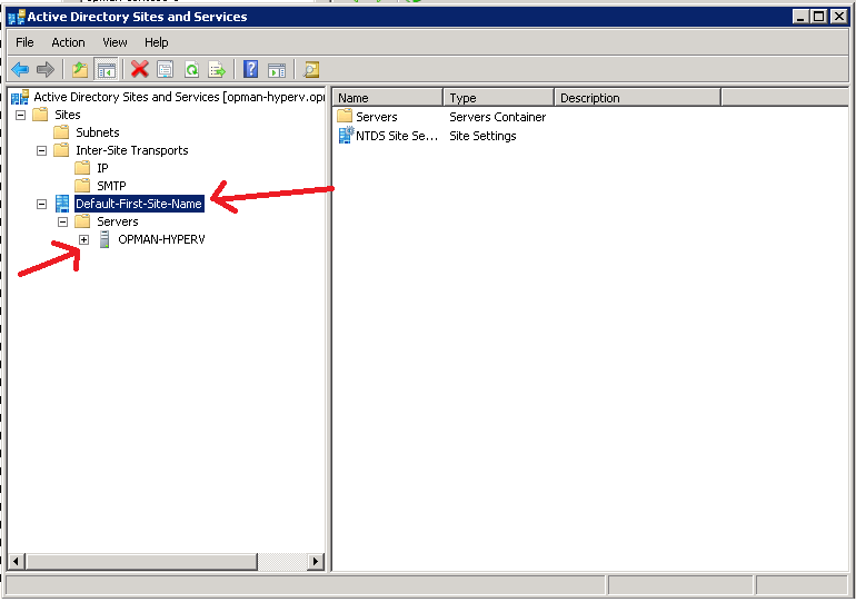 Passthrough Authentication | OpManager Help
