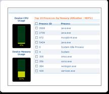 remote process diagnostics
