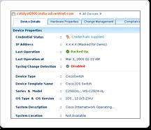 Administration réseau - Automatiser les changements du réseau et le management des Configurations
