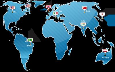 Global Deployment vs Regional Teams
