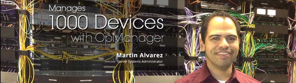Martin Alvarez