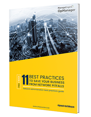 11 Best practices to save your business from network pitfalls