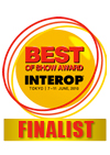 Best of Show Award 2012 Finalist