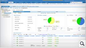 IP Address Management - IPAM gestion des adresses IP