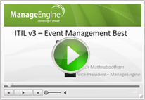 itil-v3-event-management-best-practices