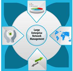 Large Enterprise Chart