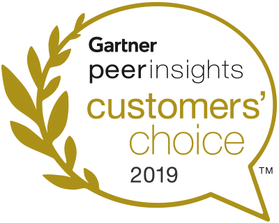 Gartner peerinsights
