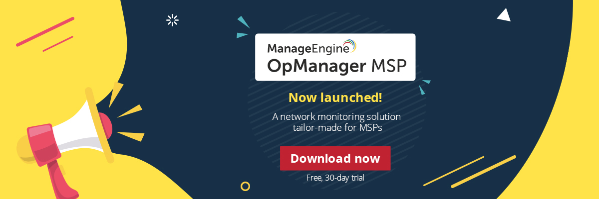 OPM MSP DOWNLOAD Banner