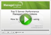 top-5-server-performance-problems
