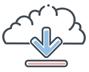 Implementeer op cloud of op locatie