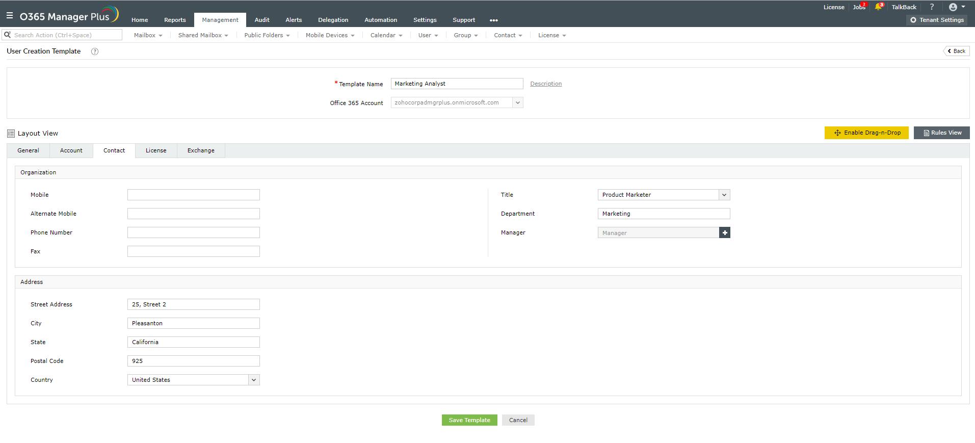 customize-office365-user-creation-template
