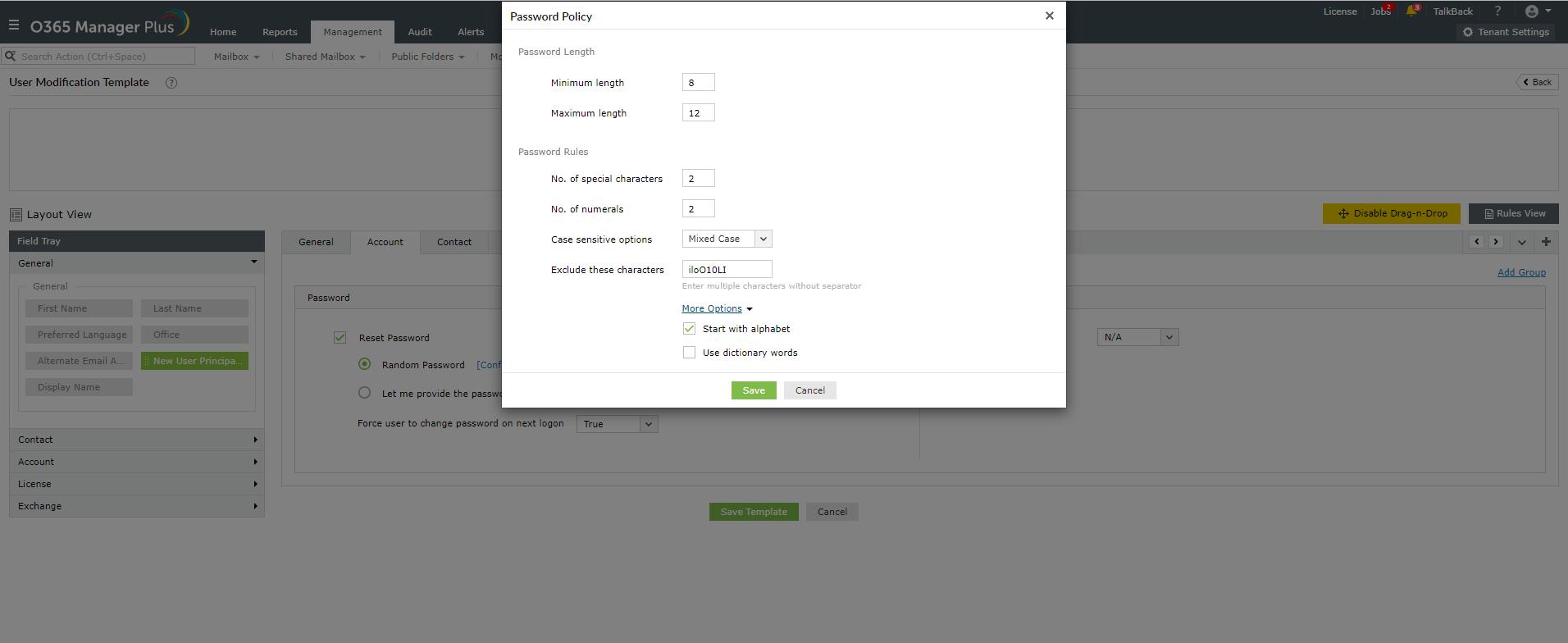 customize-office365-user-modification-template