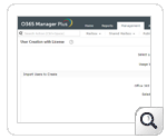 O365 Manager Plus User creation with license