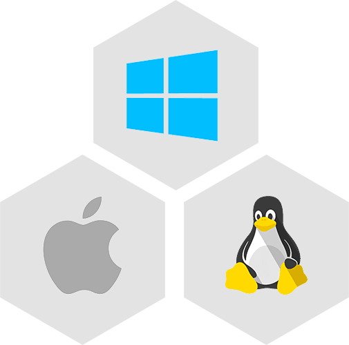 Supports cross-platform patching across Windows, Mac and Linux endpoints