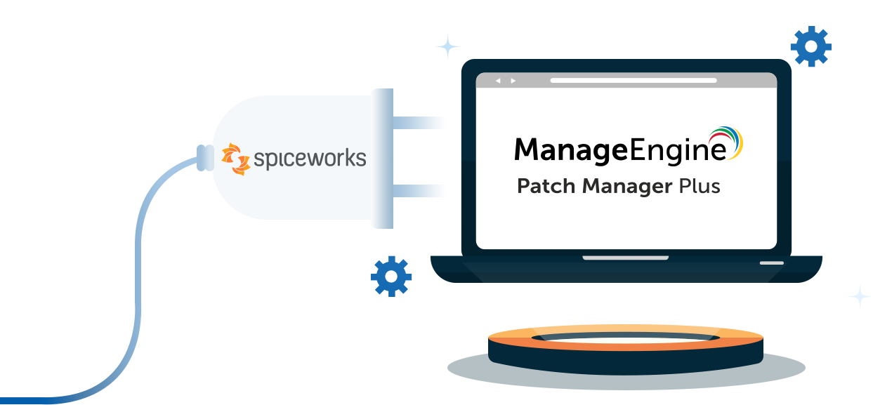 Resolver parches de Spiceworks