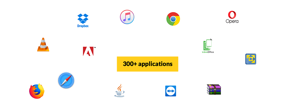 Patch Management | ManageEngine Patch Manager Plus