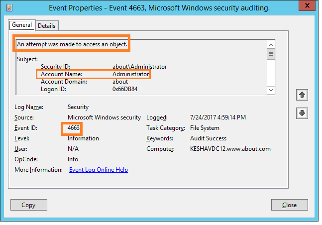 audit-failed-access-attempts-to-shared-folder-event-properties-event4663