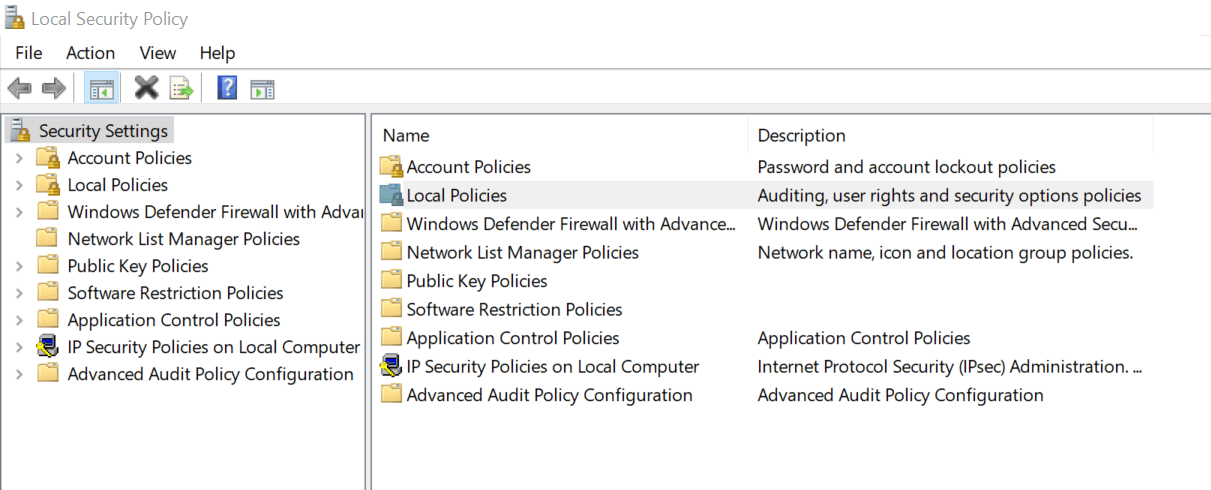 monitor-changes-to-files-and-folder-permissions-enable-audit-object-access-policy-local-policies