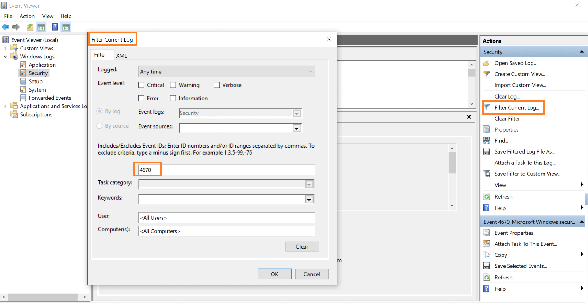 monitor-changes-to-files-and-folder-permissions-indicates-file-folder-permission-changes
