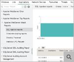 Raporty błędów serwera web Apache