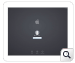 Self service password Mac OS X login agent