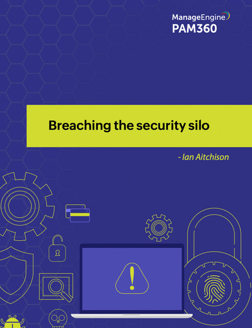 Breaching the security silo